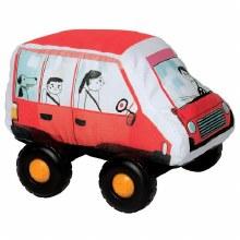 Bumpers Hatchback