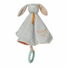 Hippity Hop Blue Bunny