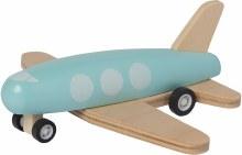 Manhattan Toy PullBack Speedy Jet