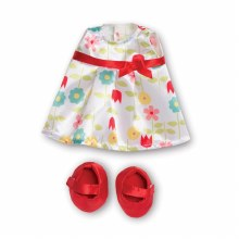 Manhattan Toy Wee Baby Stella Play Date Outfit