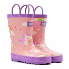 Mucky Wear Loop Boot Unicorn 7T
