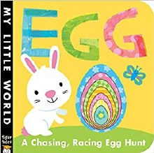My Little World- Egg