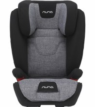 Nuna AACE Booster Seat Charcoal