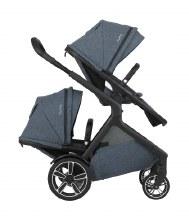 Nuna Demi Grow Stroller Aspen