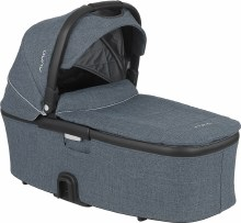 Nuna Demi Grow Bassinet Aspen