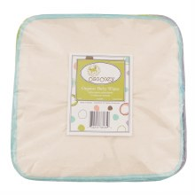 Osocozy Organic Flannel Wipes 12