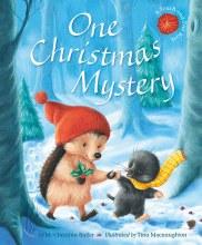 One Christmas Mystery