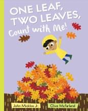 One Leaf, Two Leaves