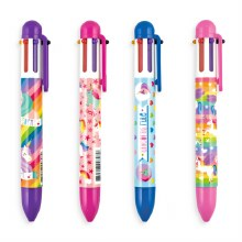 Ooly Click Ink Pens- Unicorns