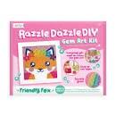 Ooly Razzle Dazzle Friendly Fox