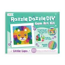 Ooly Razzle Dazzle Lion