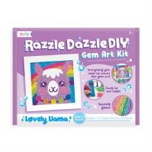 Ooly Razzle Dazzle Lovely Llama