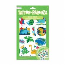 Ooly Tattoo-Palooza Dino Days