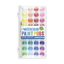 Ooly Water Paint Pods 36