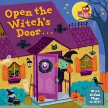 Open The Witch's Door...
