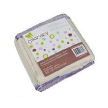 OsoCozy Better Fit Prefolds Infant Size 1 6 pack