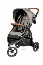 Peg-Perego Agio Z3 Stroller Grey