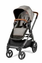 Peg-Perego Agio Z4 Stroller Grey