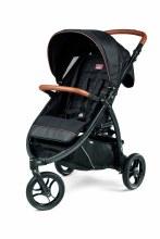 Peg-Perego Agio Z3 Stroller Black