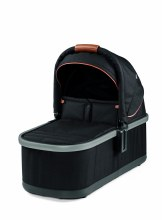 Peg-Perego Agio Z4 Bassinet Black