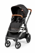 Peg-Perego Agio Z4 Stroller Black