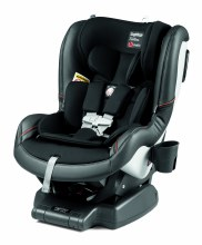 Peg-Perego Convertible Kinetic Agio Black