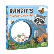 Bandit's Memory Mix Up