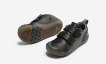 Plae Roan Antique Black 8.5