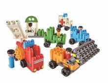 PolyM City Vehicles