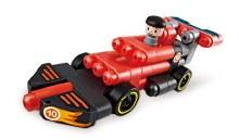 PolyM Racing Car