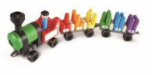 PolyM Rainbow Counting Train