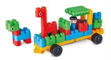 PolyM Zoo Keeper 'n' Cars