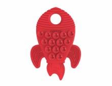Poppies Rocket Teether