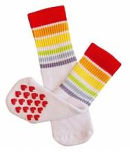 Pride Socks Awesomesauce- Baby/Toddler
