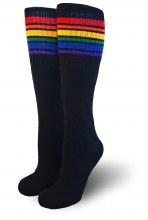 Pride Socks Brave Baby