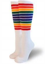 Pride Socks Freedom Adult