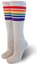 Pride Socks Happy Kids
