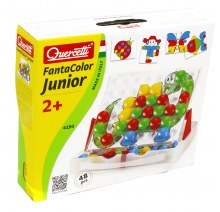 Quercetti Fantacolor Junior with case