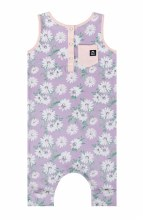 Rags THPC Daisy Purple 6-12