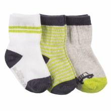Robeez Farmer Bob Socks 0-6
