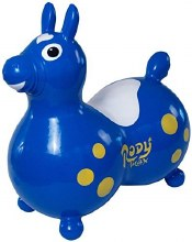 Rody Horse MAX Blue