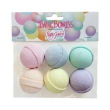 Medium Round Bath Bombs