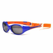 Real Shades Explorer Blue/Orange 0-2