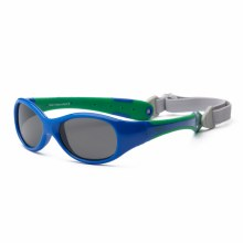 Real Shades Explorer Blue/Green 0-2