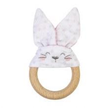 Saro Bunny Teether