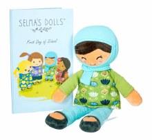 Selma's Dolls - Ameena