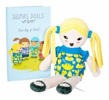 Selma's Dolls - Annie