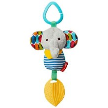 Skip Hop Chime & Teethe Elephant