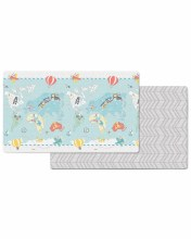 Skip Hop Doubleplay Mat Little Travelers