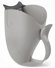 Skip Hop Moby Waterfall Rinser Grey